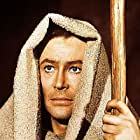 Peter O'Toole in The Bible: In the Beginning... (1966)