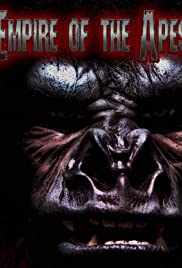 Empire of the Apes Poster