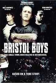 Bristol Boys Poster
