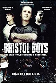 Bristol Boys(2006) Poster - Movie Forum, Cast, Reviews