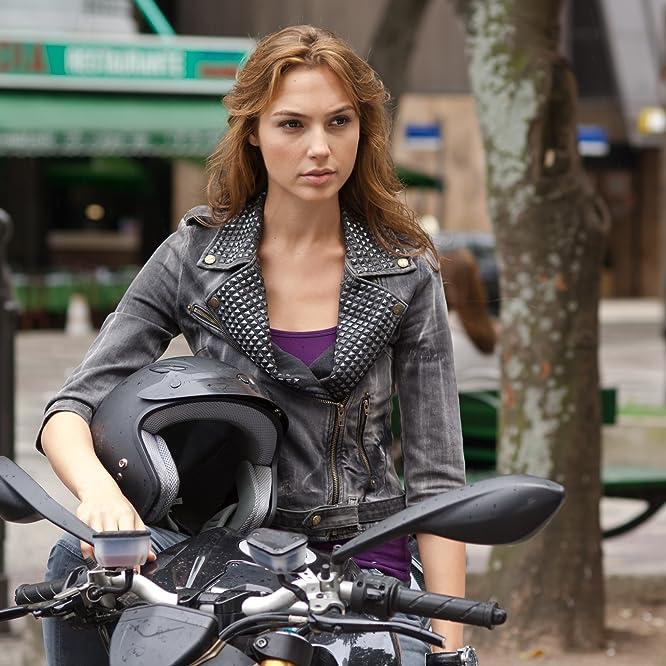 Gal Gadot in Fast Five (2011)
