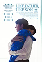 Like Father, Like Son (2013) Poster