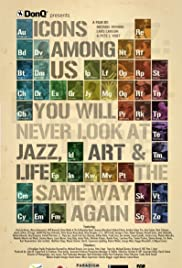 Icons Among Us Poster
