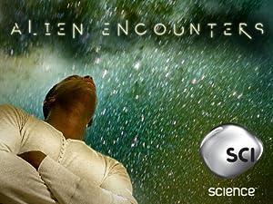 Where to stream Alien Encounters