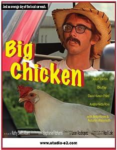 Movie videos free download Big Chicken [avi]