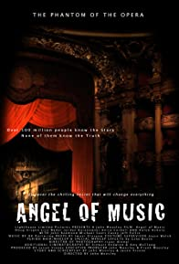 Primary photo for Angel of Music