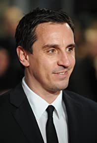 Primary photo for Gary Neville