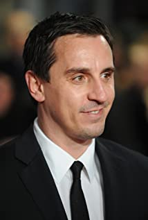 Gary Neville Picture