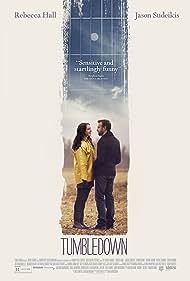 Rebecca Hall and Jason Sudeikis in Tumbledown (2015)