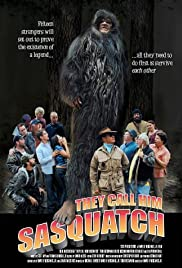 They Call Him Sasquatch (2003) starring Neal McDonough on DVD on DVD