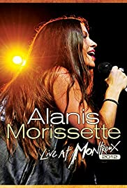 Alanis Morissette: Live at Montreux 2012 (2013) 1080p