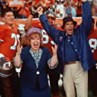 Kathy Bates and Henry Winkler in The Waterboy (1998)
