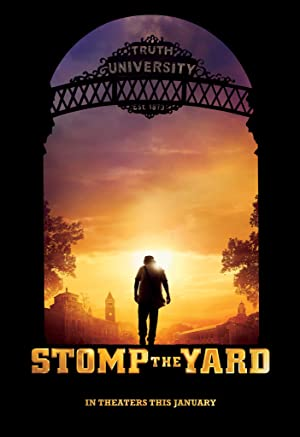 Stomp the Yard Poster Image