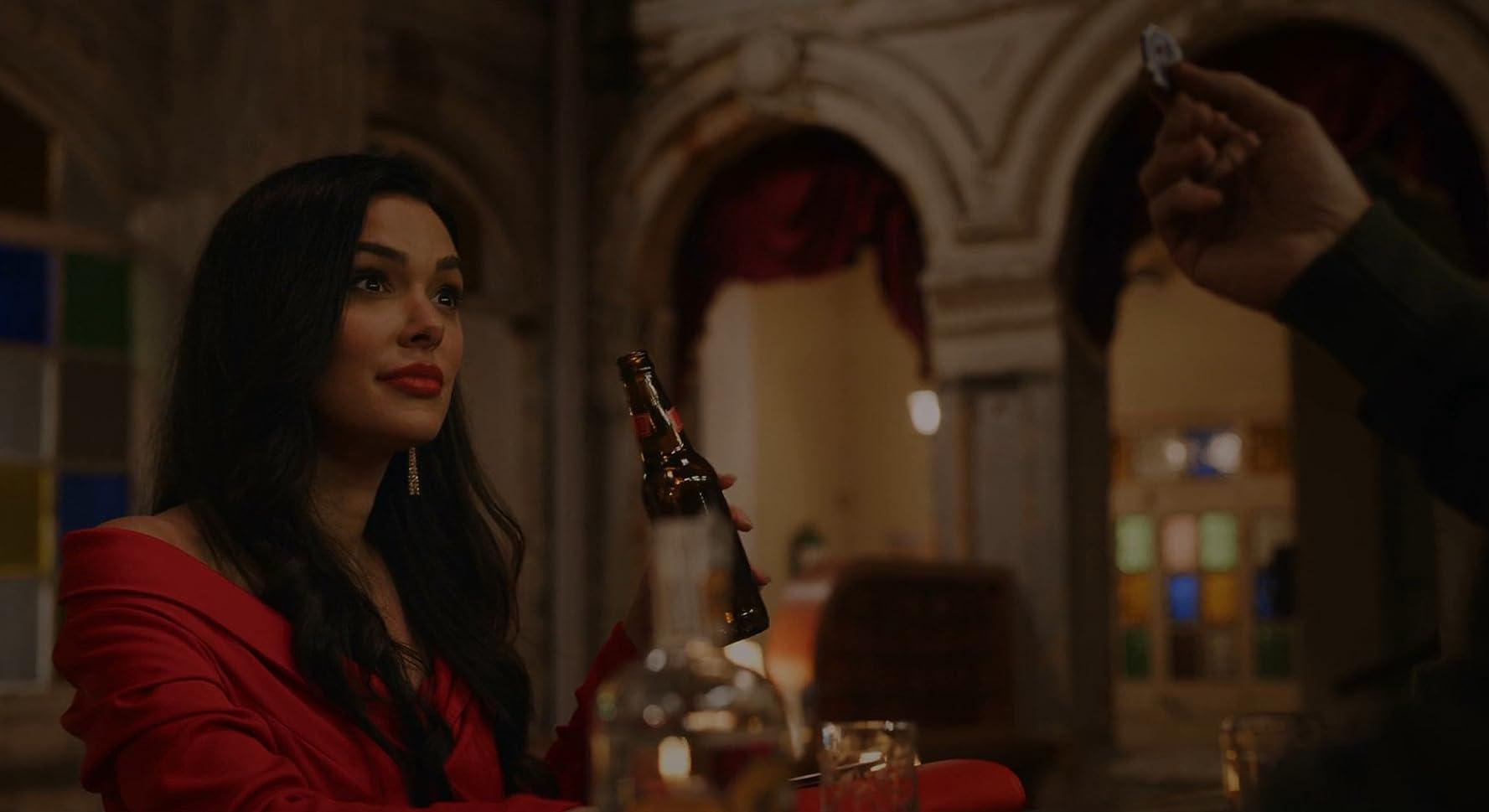 Kill Chain (2019) Online Subtitrat in Romana in HD 1080p