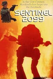 Sentinel 2099 Poster