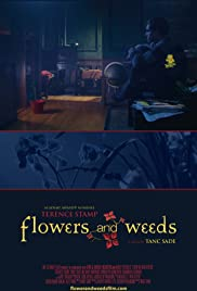 Flowers and Weeds Poster