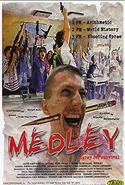 Medley - Brandelli di scuola Poster