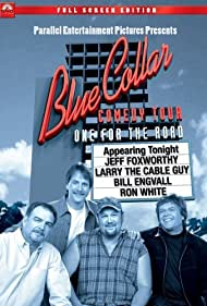 Bill Engvall, Jeff Foxworthy, Ron White, and Larry the Cable Guy in Blue Collar Comedy Tour: One for the Road (2006)