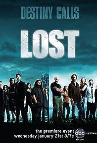 Primary photo for Lost: Destiny Calls