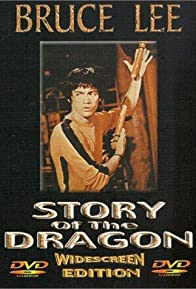 Primary photo for The Making of 'Dragon: The Bruce Lee Story'
