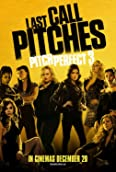 Anna Kendrick, Brittany Snow, Rebel Wilson, Anna Camp, Hana Mae Lee, Chrissie Fit, Hailee Steinfeld, and Ester Dean in Pitch Perfect 3 (2017)