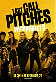 ##SITE## DOWNLOAD Pitch Perfect 3 (2017) ONLINE PUTLOCKER FREE