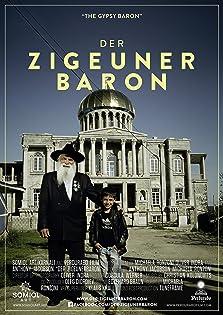 The Gypsy Baron (2015)