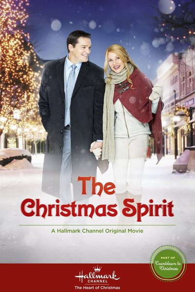 the christmas spirit tv movie 2013 imdb - Christmas Movies 2013