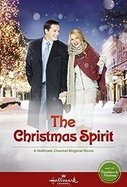 The Christmas Spirit Poster