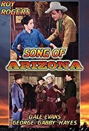 Song of Arizona Poster