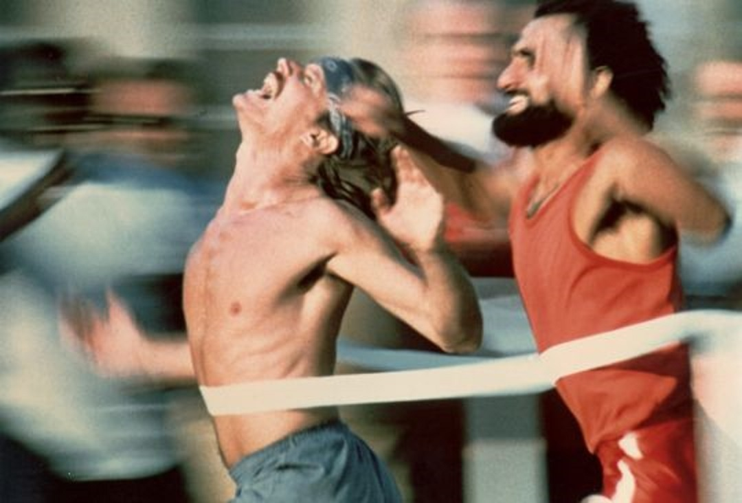 Image result for the jericho mile 1979