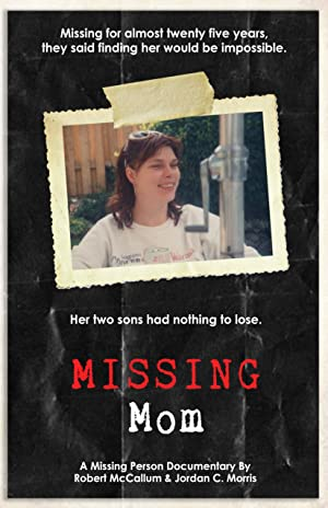 Where to stream Missing Mom