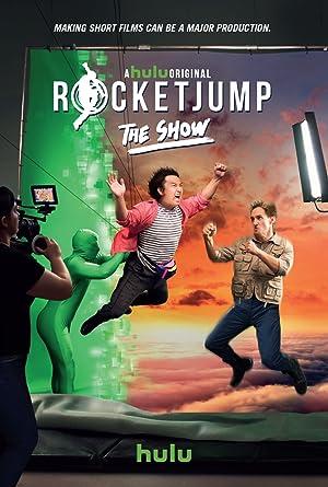 Where to stream RocketJump: The Show