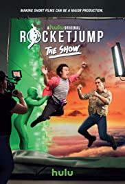 RocketJump: The Show Poster