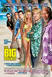 Movie trailers wmv downloads The Big Bounce by David J. Burke [[movie]