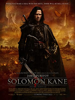 Solomon Kane (2009) TH