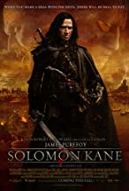 Primary image for Solomon Kane