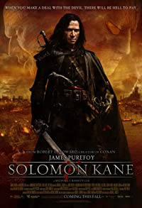 Primary photo for Solomon Kane