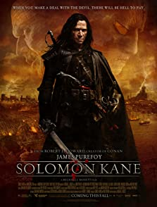 Solomon Kaneโซโลมอน ตัดหัวผี