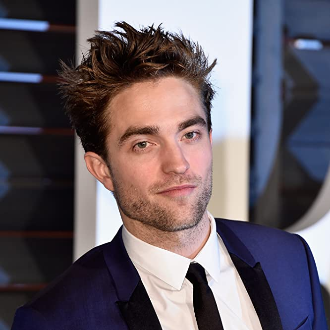 Robert Pattinson at an event for The Oscars (2015)