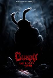 Bunny the Killer Thing (2015) 1080p
