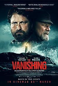 Primary photo for The Vanishing