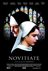 Primary photo for Novitiate