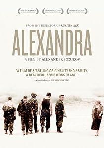 List website watch free movie Aleksandra by Aleksandr Sokurov [movie]