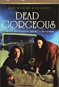 Dead Gorgeous (2002) Poster - Movie Forum, Cast, Reviews
