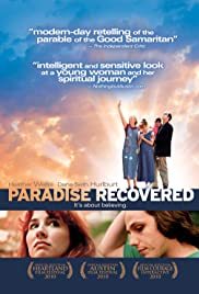 Paradise Recovered(2010) Poster - Movie Forum, Cast, Reviews