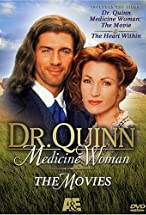 Primary image for Dr. Quinn Medicine Woman: The Movie
