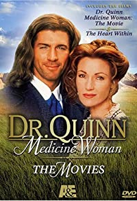 Primary photo for Dr. Quinn, Medicine Woman: The Heart Within