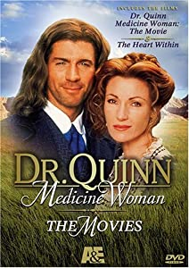 Top download sites movies Dr. Quinn Medicine Woman: The Movie by Jerry London [420p]