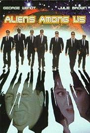 Alien Avengers II(1997) Poster - Movie Forum, Cast, Reviews